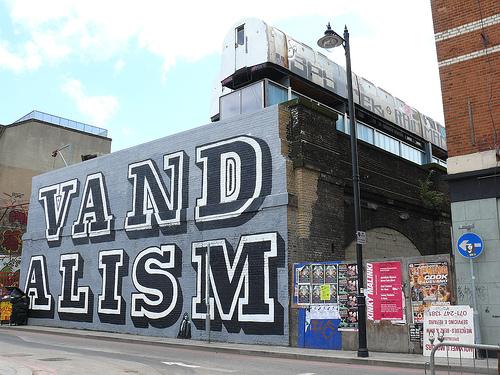 Pražský magistrát odmítá legální plochy pro graffiti a spolehá na represi