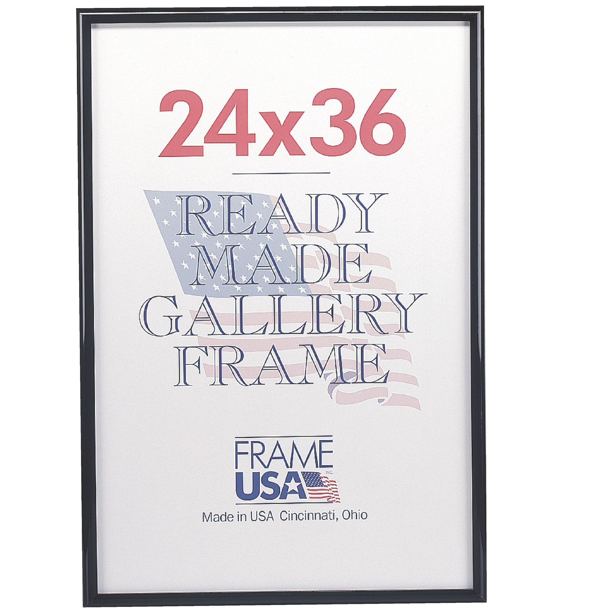 Outstanding Black Poster Frame Composition - Picture Frame Ideas ...