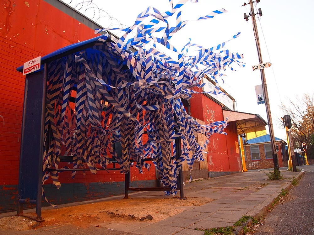 Beautiful Urban Interventions by R1