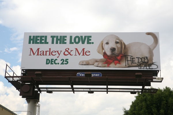 Marley and Me and The Ending